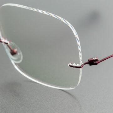 Snookerbrillen.de – Modell Center-Spot Bügelansatz